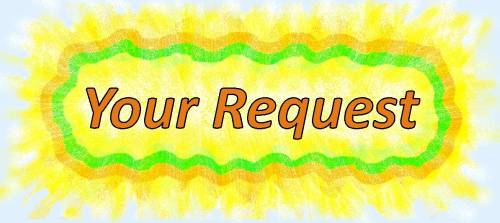 Your Request